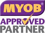 MYOB Partner Bookkeeping Solutions by Michelle